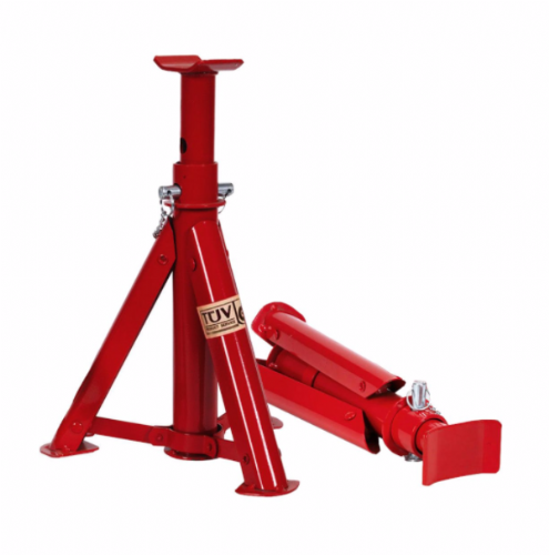 2 Ton folding Axle stands